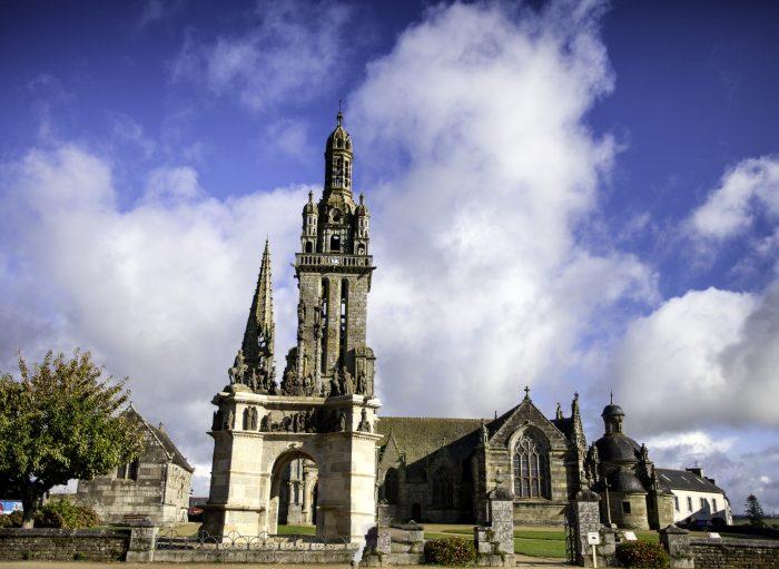 Pleybin Cathedral